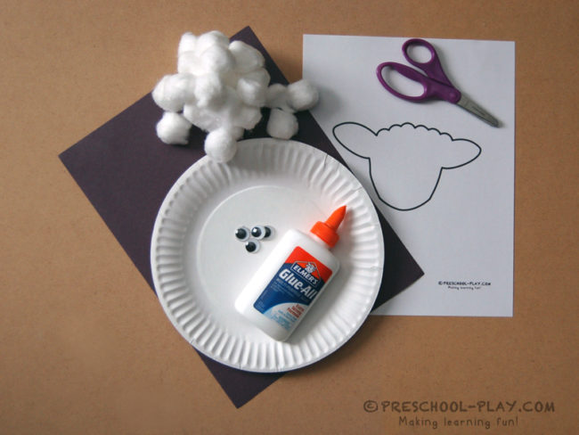 How about this adorable paper plate sheep craft? This is a straightforward activity that is sure to engage young learners. Encourage children to cut their ... & DSC_0474-650x488.jpg