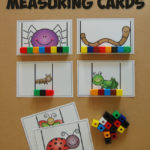 Measuring Bugs and Insects Activity