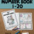 Printable Number Book
